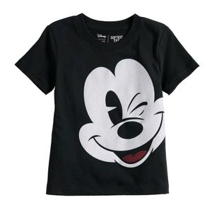 Disney | Mickey Mouse | T-Shirt | NWOT